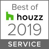 Best Houzz 2019 Service