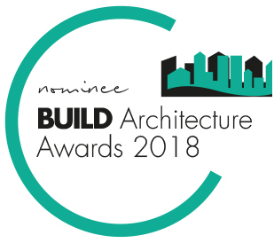 BUILD Architecture Award 2018